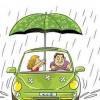 夏季雨季来临,这些汽车保养知识你知道吗?