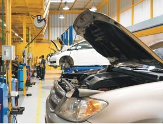 想要开好汽车服务门店,如何进行市场分析?